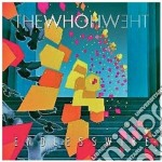 ENDLESS WIRE cd musicale di WHO
