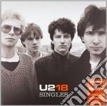 (LP VINILE) 18 SINGLES lp vinile di U2