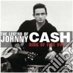 Johnny Cash - The Legend Vol. 2 cd musicale di Johnny Cash