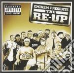 Eminem Presents The Re-Up cd musicale di EMINEM