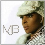 Mary J. Blige - Reflections. A Retrospective cd musicale di BLIGE MARY J.