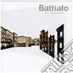 IL VUOTO cd musicale di Franco Battiato
