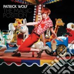 Patrick Wolf - Magic Position cd musicale di WOLF PATRICK