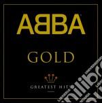 Abba - Gold cd musicale di ABBA