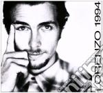 LORENZO 1994   (SLIDEPACK) cd musicale di JOVANOTTI