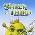 Shrek The Third cd musicale di ARTISTI VARI