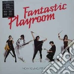New Young Pony Club - Fantastic Playroom cd musicale di NEW YOUNG PONY CLUB