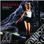 UMBRELLA cd musicale di RIHANNA/JAY-Z