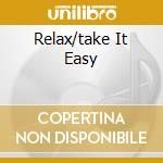 RELAX/TAKE IT EASY cd musicale di MIKA