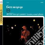 GETZ AU GO-GO (LIVE) cd musicale di Stan Getz