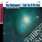 Wes Montgomery - Goin Out Of My Head cd musicale di Wes Montgomery
