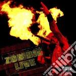 Rob Zombie - Live cd musicale di ROB ZOMBIE