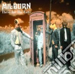 These are the facts cd musicale di Milburn