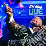 B.B. King - Live cd musicale di B.b. King