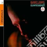 Quincy Jones - The Quintessence cd musicale di Quincy Jones