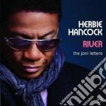 Herbie Hancock - River: The Joni Letters cd musicale di Herbie Hancock
