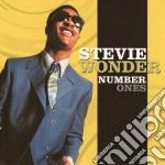 Stevie Wonder - Number 1s cd musicale di Stevie Wonder