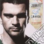 Juanes - La Vida...es Un Ratico cd musicale di JUANES