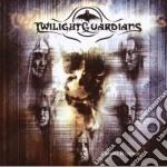 Twilight Guardians - Ghost Reborn cd musicale di Guardians Twilight