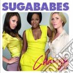 Sugababes - Change cd musicale di SUGABABES