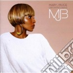 Mary J. Blige  - Growing Pains cd musicale di BLIGE MARY J.