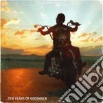 Godsmack - Good Times, Bad Times cd musicale di Godsmack