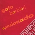 Gato Barbieri - Apasionado cd musicale di Gato Barbieri