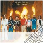 STREET SURVIVORS (DELUXE) cd musicale di Skynyrd Lynyrd