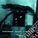 Vassilis Tsabropoulos - Melos cd musicale di Vassilis Tsabropoulous