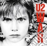 (LP VINILE) WAR lp vinile di U2