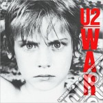 WAR - deluxe edition 2 cd cd musicale di U2