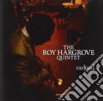 Roy Hargrove - Earfood cd musicale di HARDGROVE ROY QUINTET