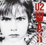 U2 - War cd musicale di U2