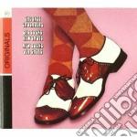 OLD SOCKS NEW SHOES cd musicale di CRUSADERS