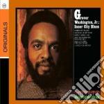 Grover Washington Jr. - Inner City Blues cd musicale di Washington grover jr