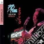 B.B. King - Live At The Apollo cd musicale di B.b. King
