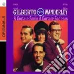 Astrud Gilberto - A Certain Smile A Certain cd musicale di Astrud Gilberto