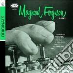 Maynard Ferguson - Octet cd musicale di Maynard Ferguson