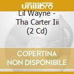 Tha carter 3 cd musicale di Lil Wayne