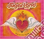 Sugarland - Love On The Inside cd musicale di Sugarland