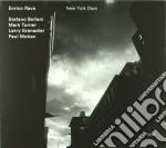Enrico Rava - New York Days cd musicale di Enrico Rava