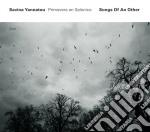 Savina Yannatou - Songs Of An Other cd musicale di Savina Yannatou