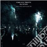 Gianluigi Trovesi - Profumo Di Violetta - Gianluigi Trovesi All'opera cd musicale di Gianluigi Trovesi