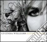 Lucinda Williams - Little Honey cd musicale di Lucinda Williams
