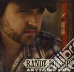 Randy Houser - Anything Goes cd musicale di Randy Houser