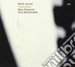 Keith Jarrett - Yesterdays cd musicale di JARRETT-PEACOCK-DEJOHNETTE