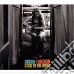 Susan Tedeschi - Back To The River cd musicale di Susan Tedeschi