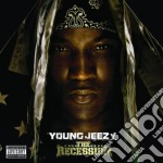 THE RECESSION cd musicale di JEEZY YOUNG