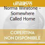 Norma Winstone - Somewhere Called Home cd musicale di Norma Winstone