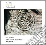 Jon Balke - Siwan cd musicale di Jon Balke